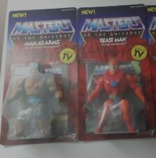 Masters of the universe super 7