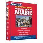 Audiobooks in Arabic