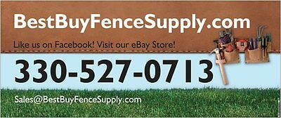 Best Buy Fence Supply