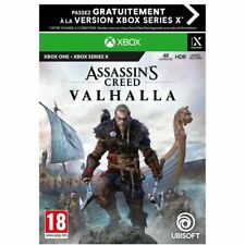 Assassin's Creed Valhalla Standard Edition Xbox One Game