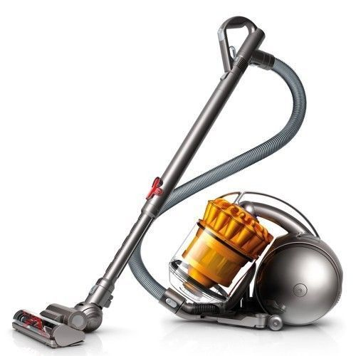 How to Use a Dyson Vacuum