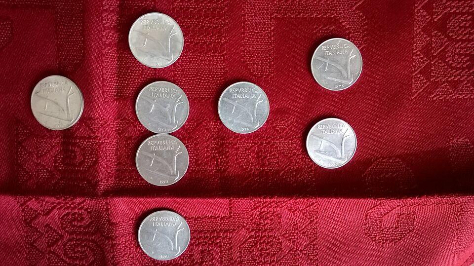 Monete da 10 lire 3