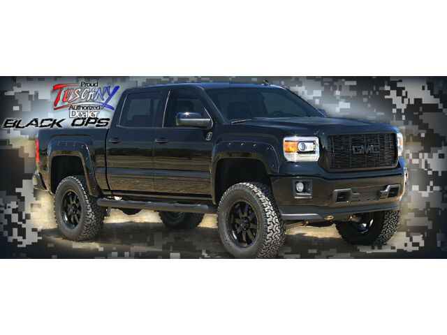 Gmc sierra black ops edition autos post for Scranton motors vernon connecticut
