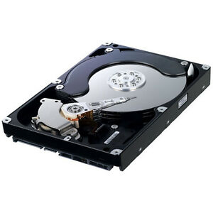 Top 7 Internal Hard Drives by Dell