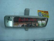 Specchietto retrovisore interno alfa romeo 147 bianco