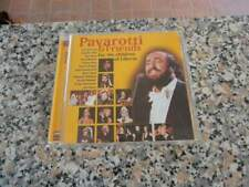 Pavarotti & Friends - 1998 - CD