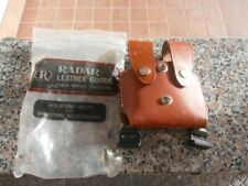 Radar - double mag pouch x shoulder holster
