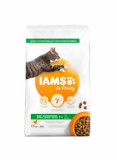 Iams for Vitality Cat Base Adult All Breeds Chicken 3 Kg