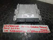Centralina motore renault 1.5 (k9k r8) S180067142a 237101454r