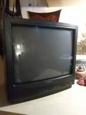 "Televisore Philips 21"" con Decoder Telsey"