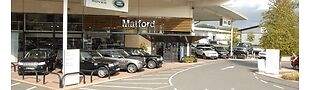 Matford Land Rover Parts