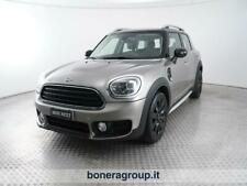 Mini Cooper D Countryman 2.0 TwinPower Turbo Cooper D Hype ALL4 Steptr