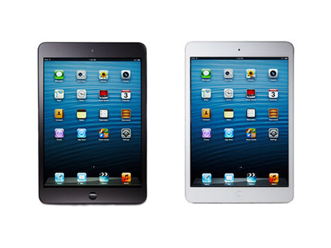 iPad Mini 1 vs. iPad Mini 2 | eBay