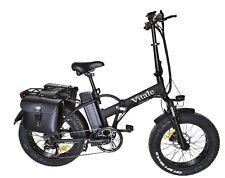 Fat bike pieghevole fat02 nuovo
