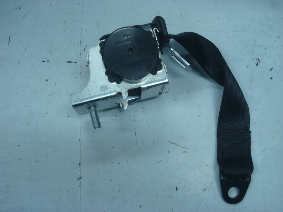 Cintura di sicurezza posteriore destra alfa romeo...