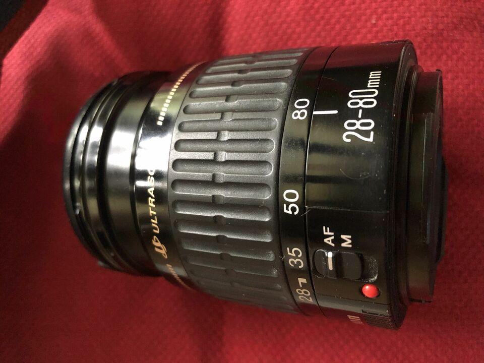 Canon EOS 500 6