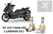 Kit led yamaha t-max 530 specifico dal 2010 in poi tmax