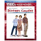 Sixteen Candles (Blu-ray Disc, 2013, Includes Digital Copy; UltraViolet)