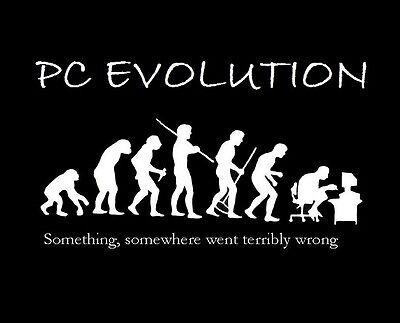 PC EVOLUTION INFORMATICA