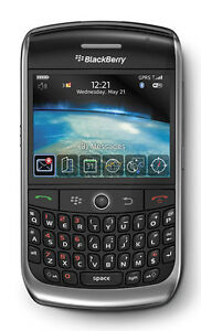 How to Refurbish a Blackberry Curve