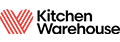Kitchen Warehouse Official Seller logo