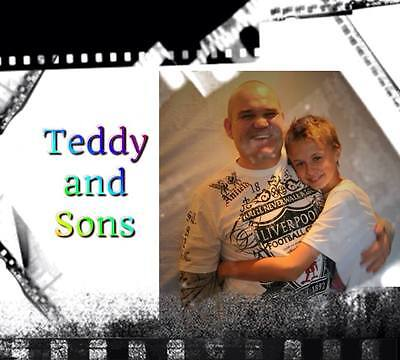 Teddy and Sons 2013