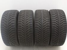 Kit di 4 gomme usate 245/40/18 Dunlop