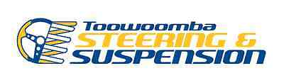 Toowoomba Steering and Suspension
