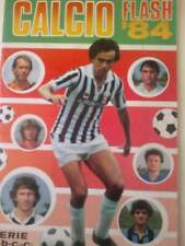 Album Calcio Flash 84