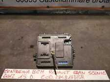 Centralina bcm continental renault megane 1.5 dci 284B17715R
