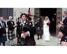 Wedding piper Italy - Scottish ceilidh band in Italy