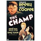 The Champ (DVD, 2006)