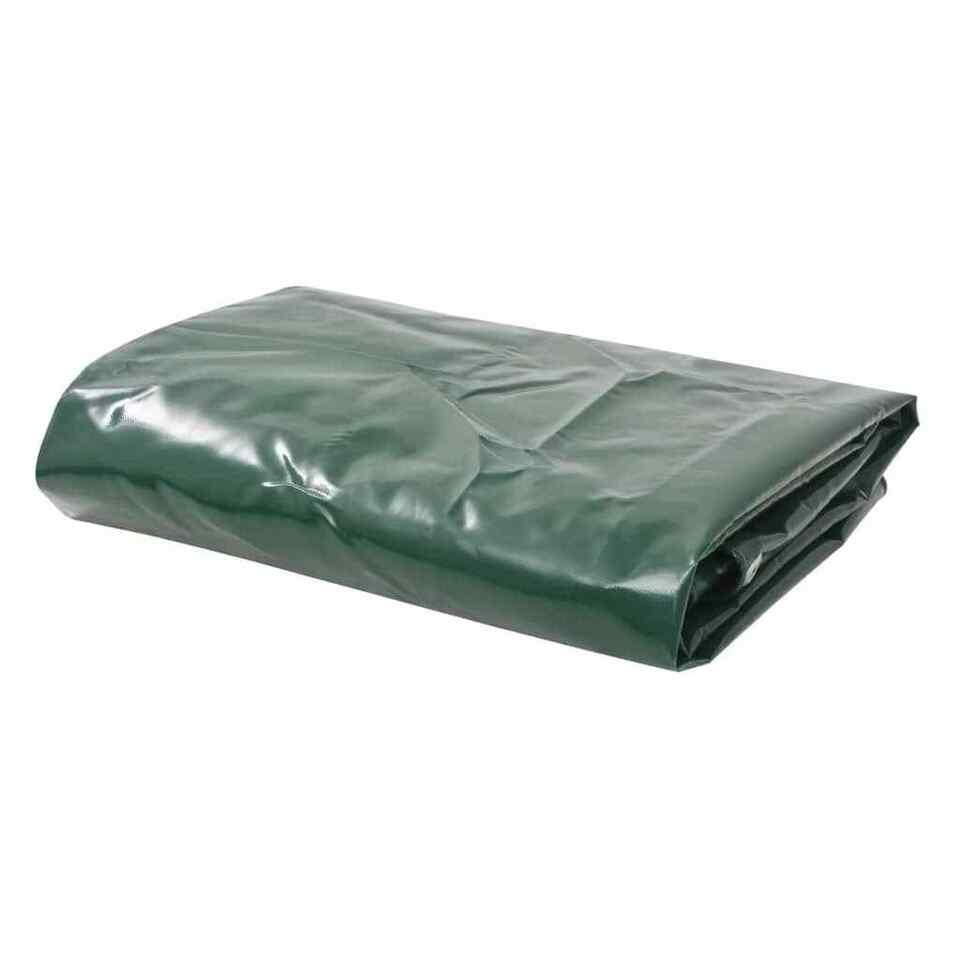 Telone 650 g/m² 4x4 m Verde