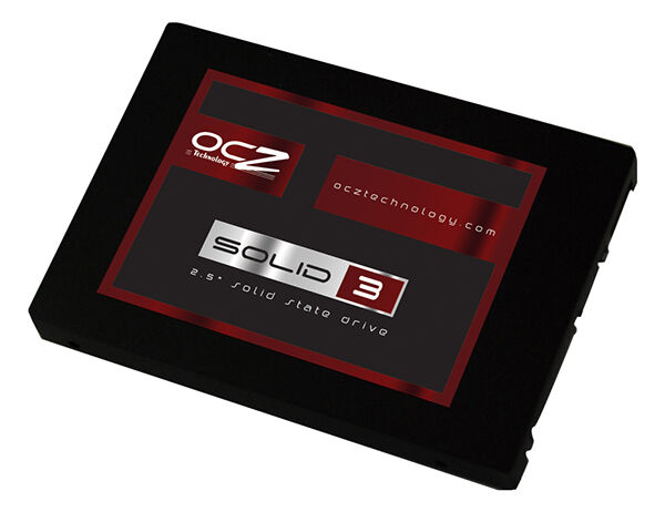 OCZ Solid 3