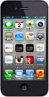 Apple iPhone 4s - 16 GB - Black (O2) Smartphone