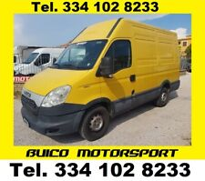 Iveco daily 2.3 d l1 h2 euro 5b