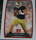 Single Football Trading Cards Tyler Eifert