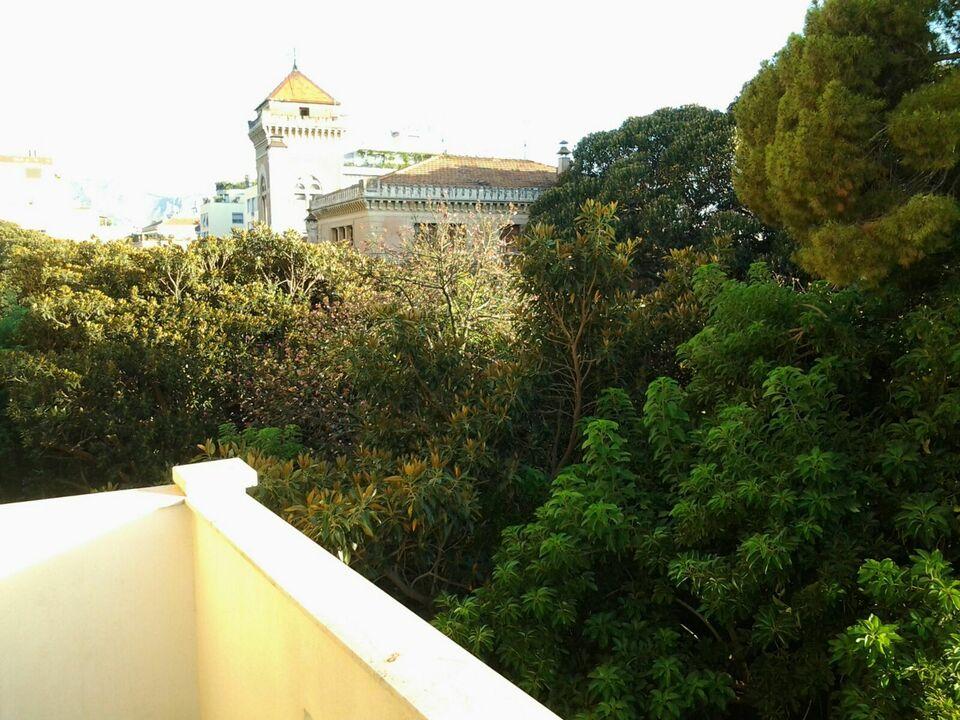 Prestigioso appartamento 10 vani confinante con giardino inglese 4