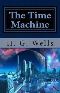 the time machine hg summary