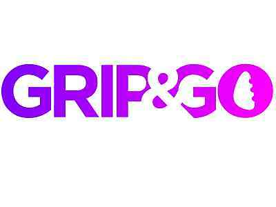 GRIP AND GO