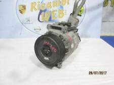 Mercedes ml 4.0 cdi compressore a/c codice: 447220 - 9221