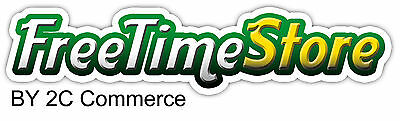 FREE TIME STORE BY 2C COMMERCE