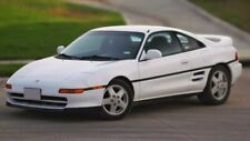 TOYOTA MR 2 1.6 Coupe T-BAR