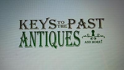 Keys to the Past Antiques and More