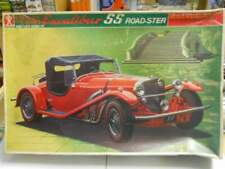 Excalibur SS roadster scala 1/12