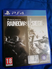 Rainbowsix siege ps4 come nuovo