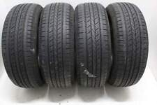 Kit di 4 gomme usate 235/70/16 Hankooh