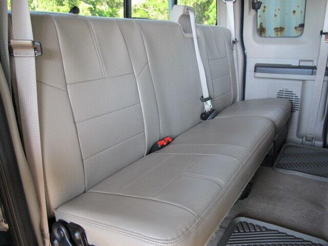 2008 Ford Super Duty Supercab 4x4 Lariat 6 4L Powerstroke Diesel Loaded