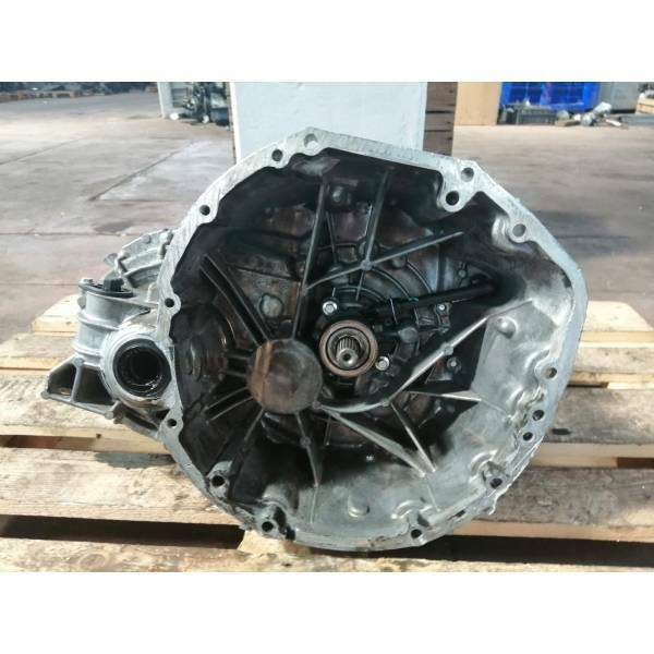 11253JD700 CAMBIO MANUALE COMPLETO NISSAN Qashqai 2° Serie 2000 Diesel