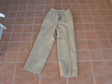 Us army trouser men's wool tropical khaky m1 (3)